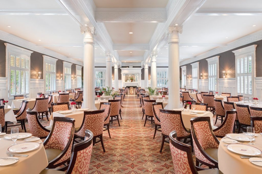 jekyll-island-club-grand-dining-room